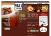 Cole's Chop House