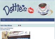 Dottie's True Blue Café